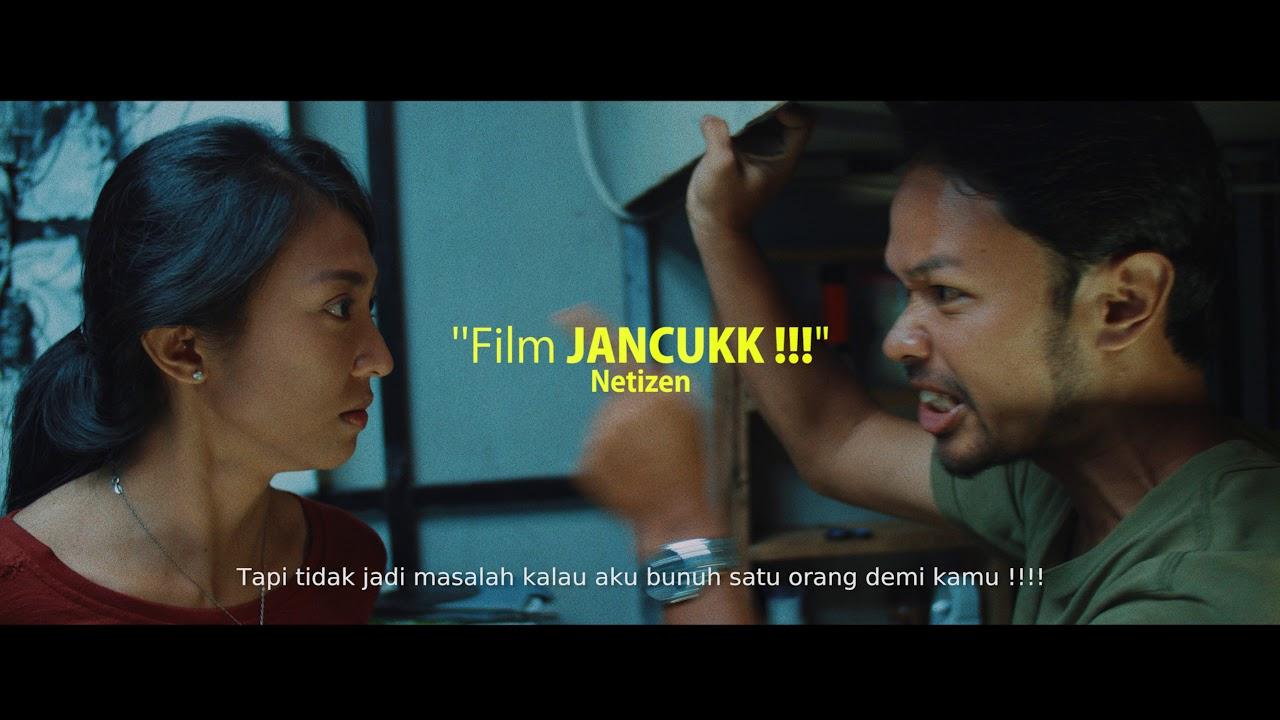 Yang belum Dewasa jangan Nonton FILM TENGKORAK   !!!