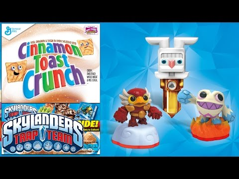 Don't Miss Out On Limited Valentine And Easter 'Skylanders'