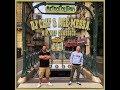 DJ Clif & Ace Messa - Hip hop classics Episode 2