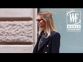 Street Style Paris Haute Couture Fashion Week Part I