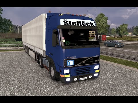 Volvo FH12 ETS2 (Euro Truck Simulator 2): ► Volvo FH12 mod ► Euro Truck Simulator 2  You can follow me here: Facebook ►https://facebook.com/BINGH0ST Twitch ►https://twitch.tv/bingh0st Twitter ►https://twitter.com/bingh0st Google+ ►https://plus.google.com/+BINGH0ST  {MODS} Links for download are on my Facebook, at Notes tab: ► https://www.facebook.com/BINGH0ST/notes  Become a YouTube Partner ✔ : ► http://bbtv.go2cloud.org/SHQc   Dont' forget to Subscribe to my channel and stay up to date about even more new videos.  Subscribe for more ! ♥  Keep safe ☺