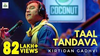 taal-tandava-kirtidan-gadhvi-zen-music-gujarati-coconut-media-box-llp