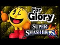 Super Smash Bros. for 3DS - For Glory! (Pac-Man)