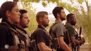 Сериал Отважные 2017 в HD смотреть трейлер