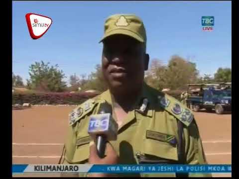 Mtazamo wa Kamanda Lazaro Mambosasa Kuhusu...