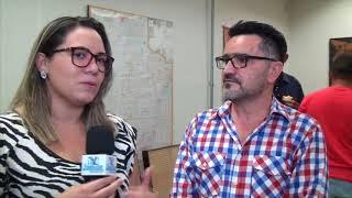 Renato Remígio expressa felicidade na reabertura da Biblioteca e ressalta ações da pasta da Cultura