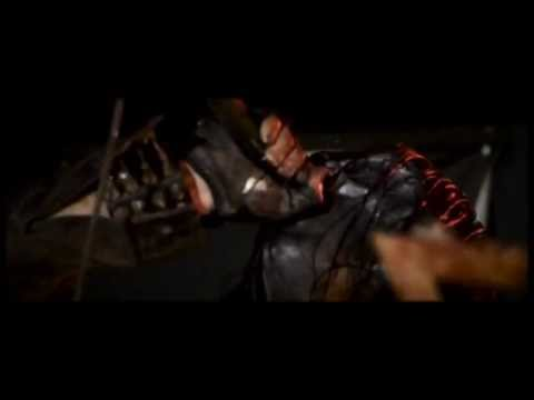 Self Mutilation Sevices-UTRF II-Teaser