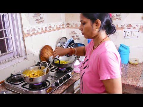 Food Preparation for journey.. vlog