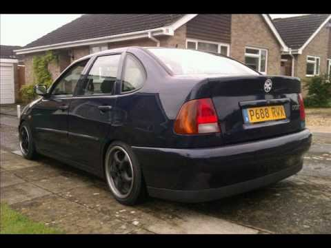 vw polo classic Travel Video