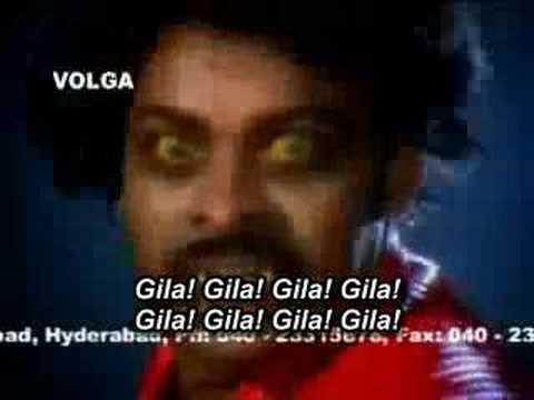 Indian Thriller-Funny Volga[Geli Mat]