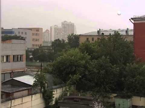 Климат Москвы — Википедия
