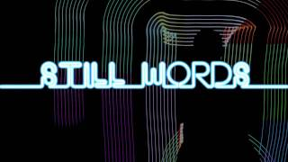 The Leadings - Still Words - NEW ALBUM STARS 2012