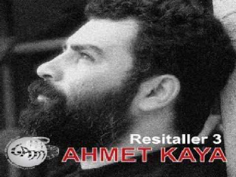Ahmet Kaya - Resitaller 3