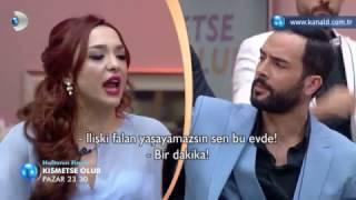 Kısmetse Olur Haftanın Finali Fragmanı - 12.03.2017