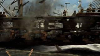 Empire Naval Battle - Britain VS Spain - UPDATE -