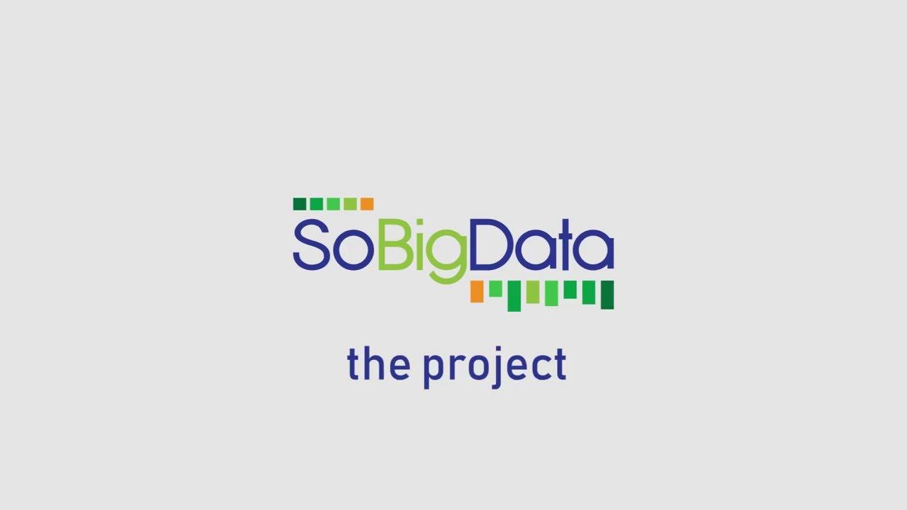 index | SoBigData eu
