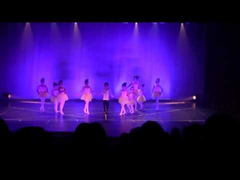 Dance Republic - Turma Ballet Mindelo - EVA
