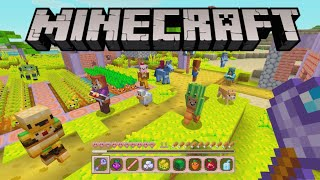 Minecraft Super Cute Texture Pack Review