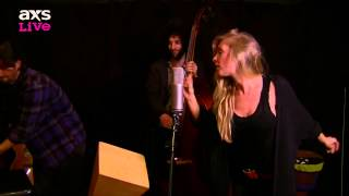 """Brandon and Leah Perform """"Showstopper"""" on AXS Live"""