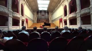 Chopin -  3. Ballade in As-Dur , op 47