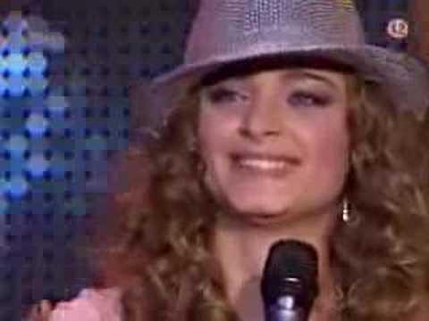 Superstar 3 - Vierka Berky (Killing Me Softly) + Hodnotenie