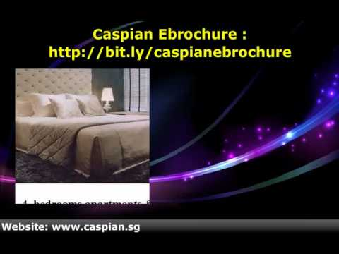 For Sale : Caspian Condominium Style Living Quality Finishes!                  For Sale : Caspian -