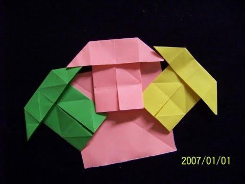 How to make DIY small paper houses/ alsa kazmi arts