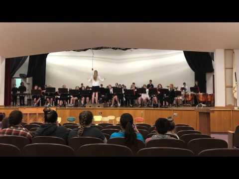 Onteora Middle & High School Concert Band