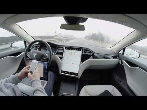 What Do Self-Driving Cars Really Need To Work Safely?