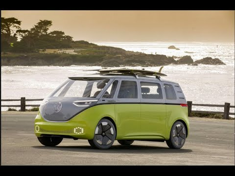 I D  BUZZ In VW Ad, Emissions References