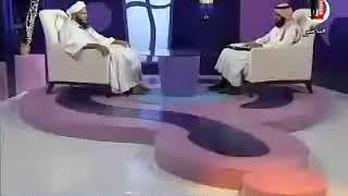 معركة هرمجدون ورأي الشيخ الددو