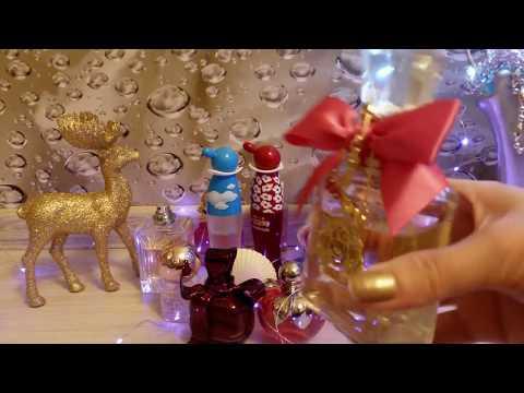 Парфюмерная коллекция//Вторая часть// Juicy Couture/Nina Ricci/Kenzo /Moschino/Blumarine......