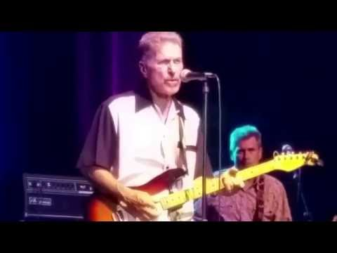 Johnny Rivers live in concert