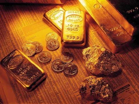 The Golden Rule Of The Precious Metal Gold Revealed