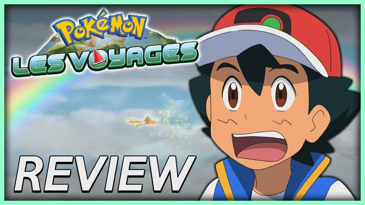 Pokémon, les voyages - - Voir le Replay