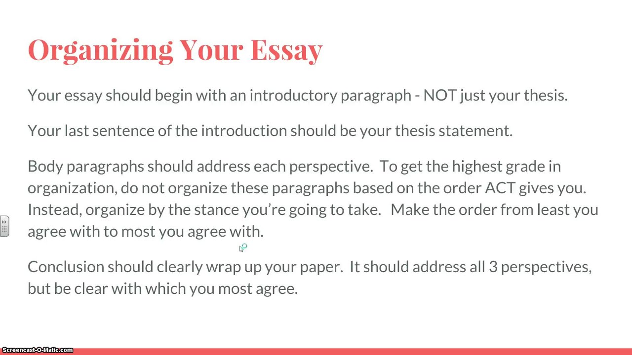 act test essay writing Many students are in an uproar over a change to the act that has yielded what they call inexplicably low scores on the essay section of the nation's most widely used college admission test.