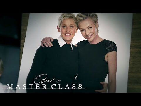 "How ""Equal Love"" Binds Ellen DeGeneres and Portia de Rossi 
