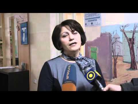 EREVAN JUR News.armeniatv.com