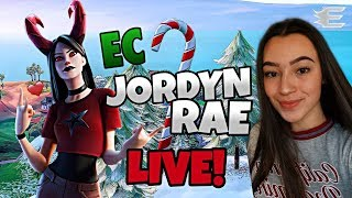💕GIRL GAMER | CONSOLE PLAYER | FORTNITE BATTLE ROYALE & CREATIVE (FORTNITE LIVE) | #EmberClan 💙🤙🏼