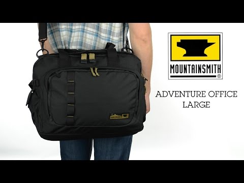 Mountainsmith Adventure Office Large