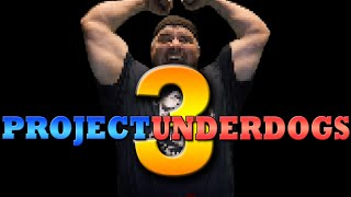 Project Underdogs Ep. 3: Big J