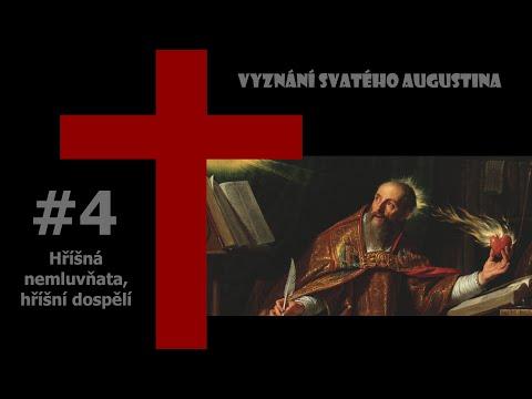 Vyznání #4: Hříšná nemluvňata, hříšní dospělí