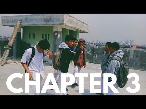 MASUK SEKOLAH - Cahaya dari Ilahi | Film Pendek - Chapter 3