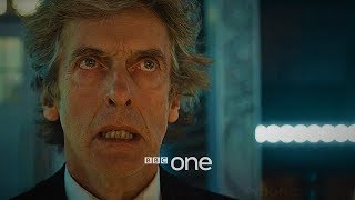 Doctor Who: Never Again | BBC One TV Farewell (HD)