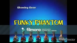"""(FAN-MADE) Boomerang: Funky Phantom """"Now Showing"""" Bumper"""