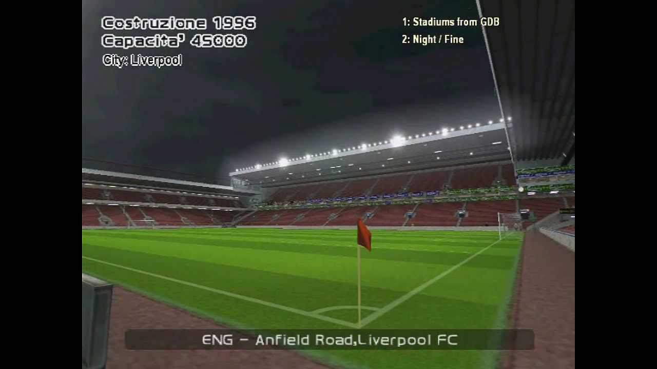 Download Pes6 Patch 2013 Full