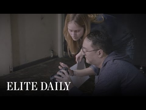 The World's Only Erotic Film School [Insights] | Elite Daily