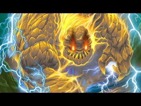 Hearthstone: Eleshaman VS the Meta Top Dogs (Standard)