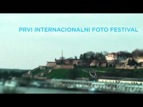 Belgrade Photo Month promo video