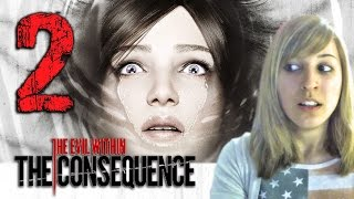 The Consequence #2 - The Evil Within DLC - Let